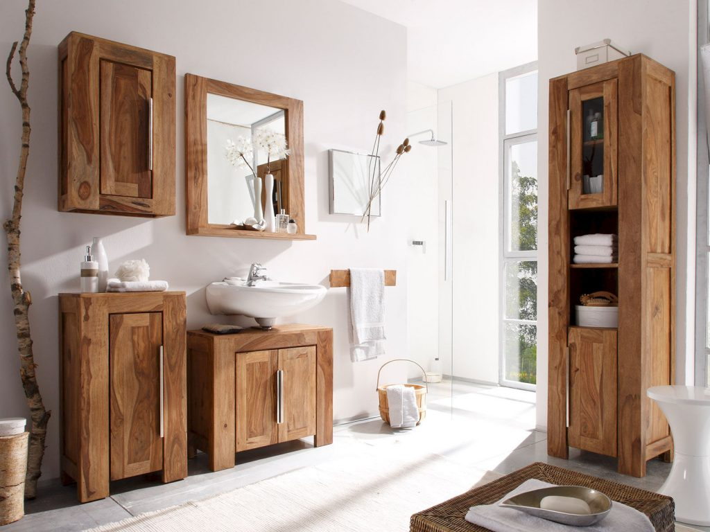 Olite Bathroom-Homebience