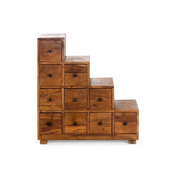 Chest of 10 drawers