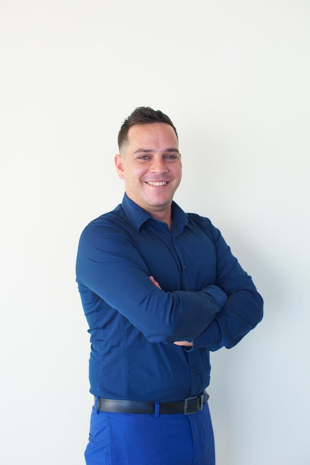 Marco Antonio Domínguez Ramírez